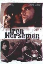 ıron Horsemen (1994) afişi
