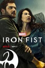 Iron Fist Sezon 2 (2019) afişi