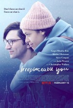 Irreplaceable You (2017) afişi