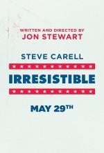 Irresistible (2020) afişi