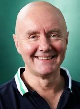 Irvine Welsh profil resmi