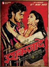 Ishaqzaade (2012) afişi