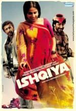 Ishqiya (2010) afişi