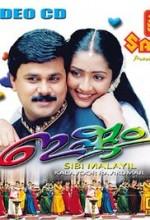 Ishtam (2001) afişi