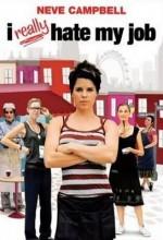 İşimden Nefret Ediyorum (2007) afişi