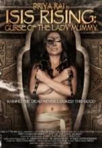 Isis Rising: Curse of the Lady Mummy (2013) afişi