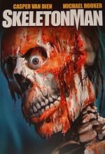iskelet Adam (2004) afişi