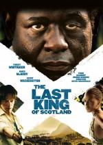 İskoçya'nın Son Kralı (2006) afişi