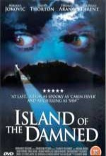Island Of The Damned (2002) afişi