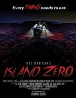 Island Zero (2017) afişi