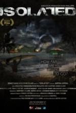 Isolated (2013) afişi
