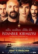 İstanbul Kırmızısı (2017) afişi