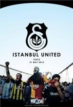 İstanbul United (2013) afişi