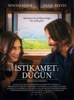 İstikamet: Düğün (2018) afişi