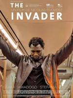 İstilacı (2011) afişi