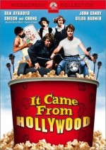 It Came from Hollywood (1982) afişi