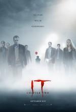 It 2 (2019) afişi