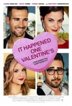 It Happened One Valentine's (2017) afişi