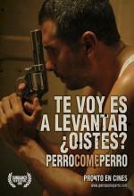 it iti ısırır (2008) afişi