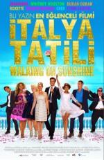 İtalya Tatili (2014) afişi