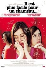 Bir Deve İçin Daha Kolay (2003) afişi