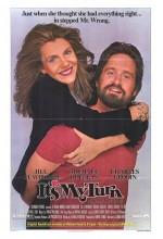 It's My Turn (1980) afişi