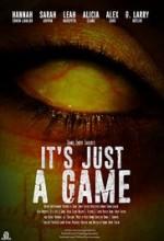 It's Just a Game (2017) afişi