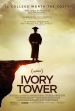 Ivory Tower (2014) afişi