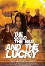 iyi, Kötü Ve Şanslı (2009) afişi