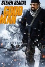 İyi Bir Adam (2014) afişi