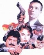 İz Peşinde (1989) afişi