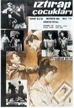 Izdırap Çocukları (1964) afişi