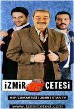 İzmir Çetesi (2011) afişi