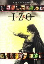 Izo (2004) afişi