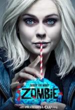 iZombie Sezon 3 (2016) afişi