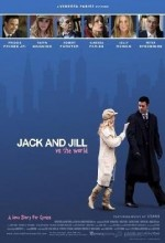 Jack And Jill Vs. The World (2008) afişi