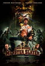 Jack Brooks: Monster Slayer (2007) afişi