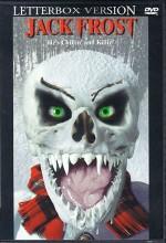 Jack Frost(ı) (1997) afişi
