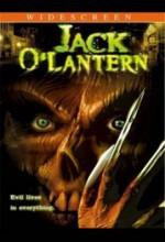 Jack O'lantern (2004) afişi