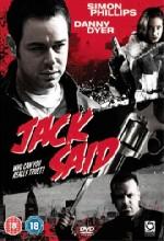 Jack Said (2009) afişi