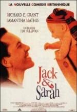 Jack Ve Sarah (1995) afişi