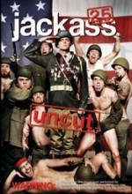 Jackass 2.5 (2007) afişi