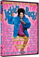 Jackie's Back! (1999) afişi