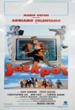 Jackpot (1992) afişi