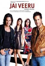 Jai Veeru (2009) afişi