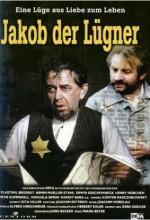 Jacob the Liar (1975) afişi