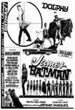 James Batman (1966) afişi