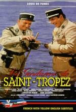 Jandarma St. Tropez'de
