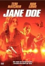 Jane Doe (2001) afişi