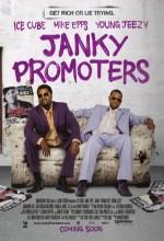 Janky Promoters (2009) afişi